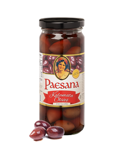 Kalamata Olives 10 Oz