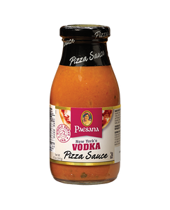 New York's Vodka Pizza Sauce 8.5oz Jars