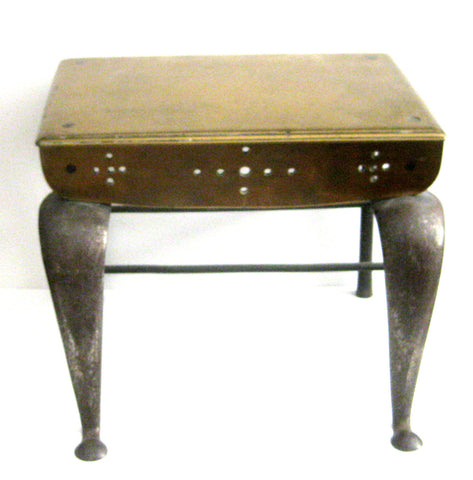18th Century Footman's Bench