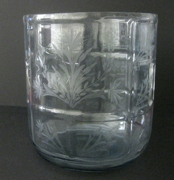 Extra Large Hurricane Lamp - 10.5 Inches in Diameter  -  11.5 Inches in Height