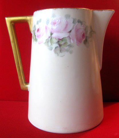 Antique Holwein Pitcher
