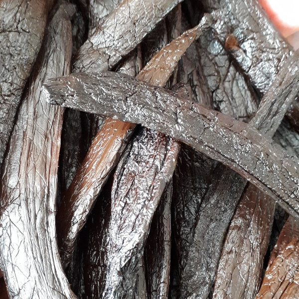 Bunch of pompona vanilla (25g)