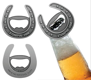 Stompin' Tom Bottle Opener