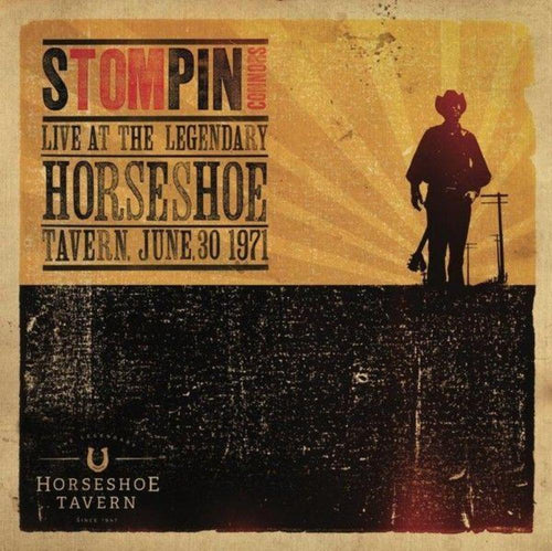 Live at the Horseshoe Tavern - Vinyl Ltd Edition Yellow