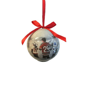 Musical LED Light-Up Collectors Ornament