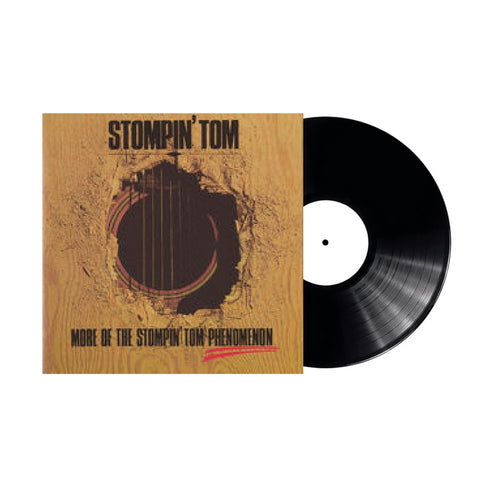 Vinyl - More of the Stompin' Tom Phenomenon