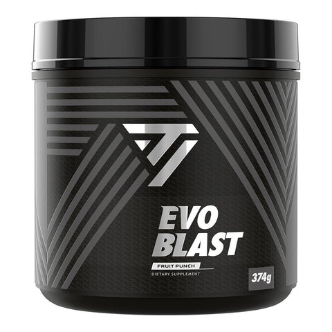 EVO-BLAST: Fruit Punch