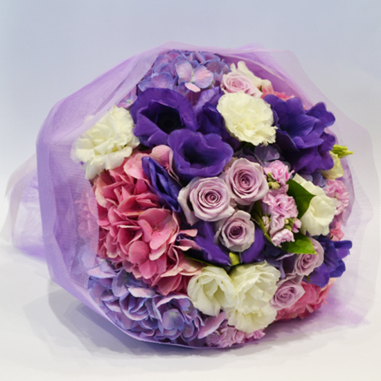 Lavendula - Tomuri & Co. Floral Designs