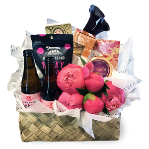 Gorgeous Gift Basket