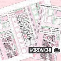 Hobonichi Weekly Kit - You're The Best
