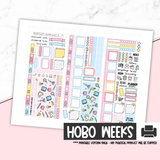 Hobonichi Weekly Kit - Back to School