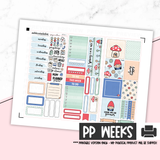 PP Weeks Weekly Kit - With My Gnomies