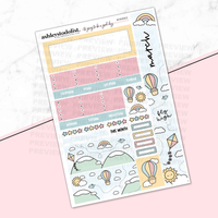 Hobonichi Monthly March 2020