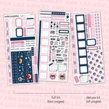 Hobonichi Weekly Kit - Daydreamer