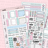 Hobonichi Weekly Kit - Honeydukes