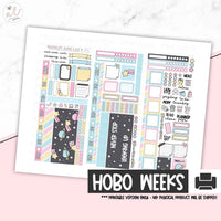 Hobonichi Weekly Kit - Star Bright