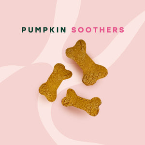 Pumpkin Soothers