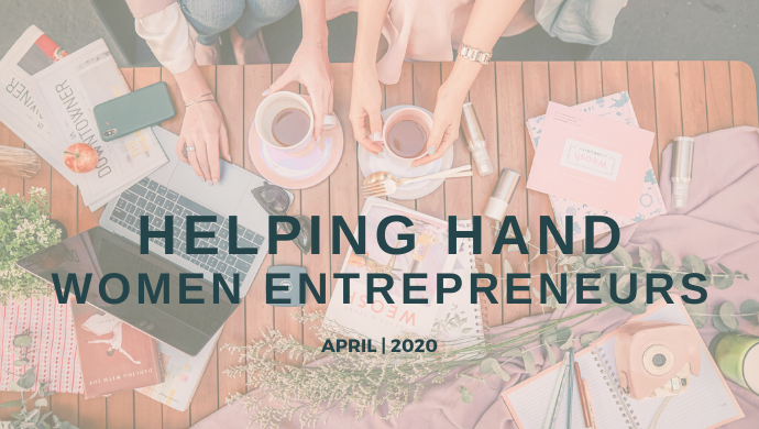 Helping Hand - Women Entrepreneur Resources
