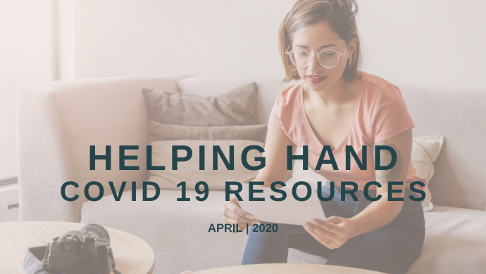 Helping Hand - COVID-19 Resources