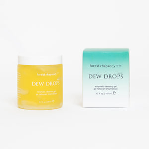 Jelly Dew Drops Enzymatic Cleanser