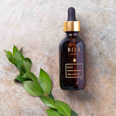Bija Essence Immune Boosting Rise Oil