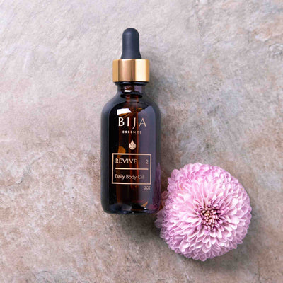Bija Essence Soothing Revive Oil