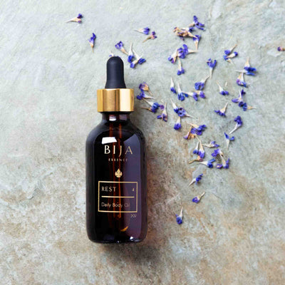 Bija Essence Relaxing Rest Oil