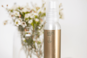 Purifying Face Wash by Mikel Kristi