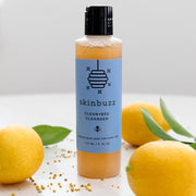 Skinbuzz Organic Cleanser