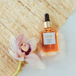 Velvette Mature Skin Night Facial Oil