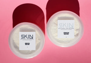 SSKIN - Natural Skincare for Severe Eczema