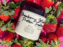 Load image into Gallery viewer, Tangles and Beyond Strawberry Monthly Protein Remedy