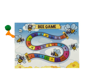 fun crafts  and games shipped right to your door. Fun activities for kids. feed the bees kids craft kit Canada