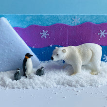 Load image into Gallery viewer, Polar Bear Penguin Party Limited Edition Kit