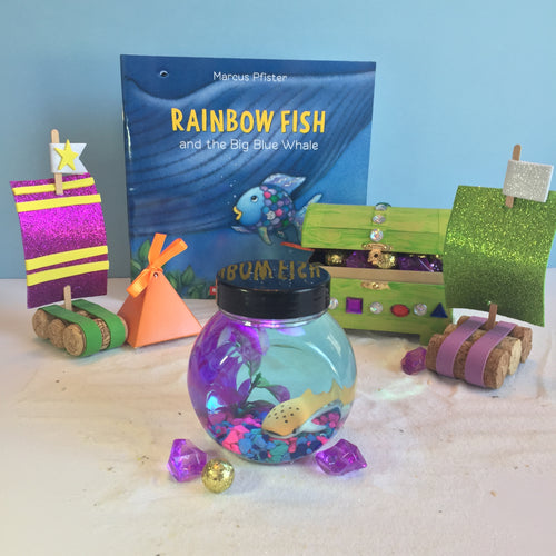Under the Sea Activity Kit