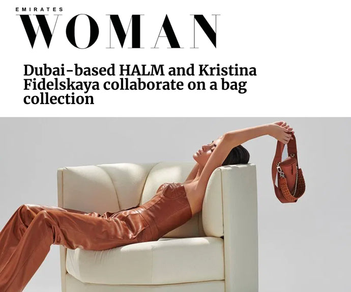 EMIRATES WOMAN | AUGUST 2020