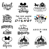 Design Your Own Disney Hoodie - We're All Ears Boutique