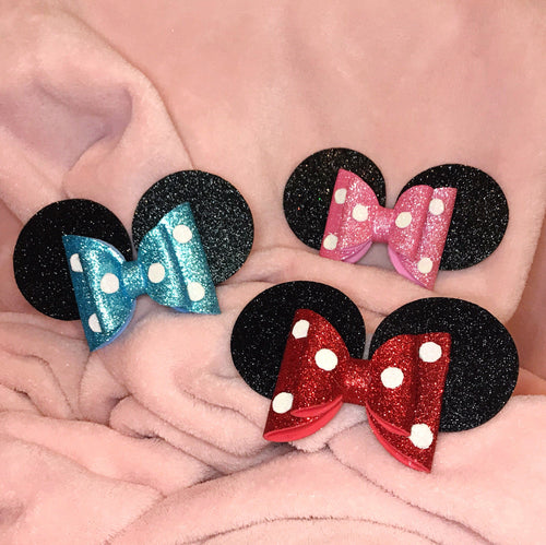 Baby Toddler Mouse Ears - We're All Ears Boutique
