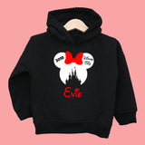 Children's Disney Family Vacation Hoodie - We're All Ears Boutique