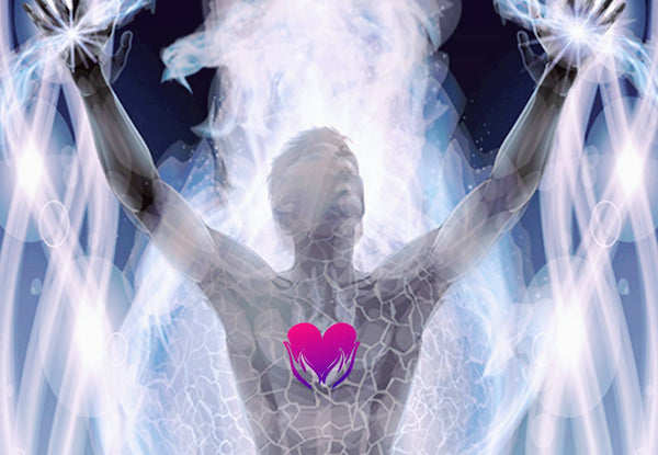 Twin Flame DNA Activation