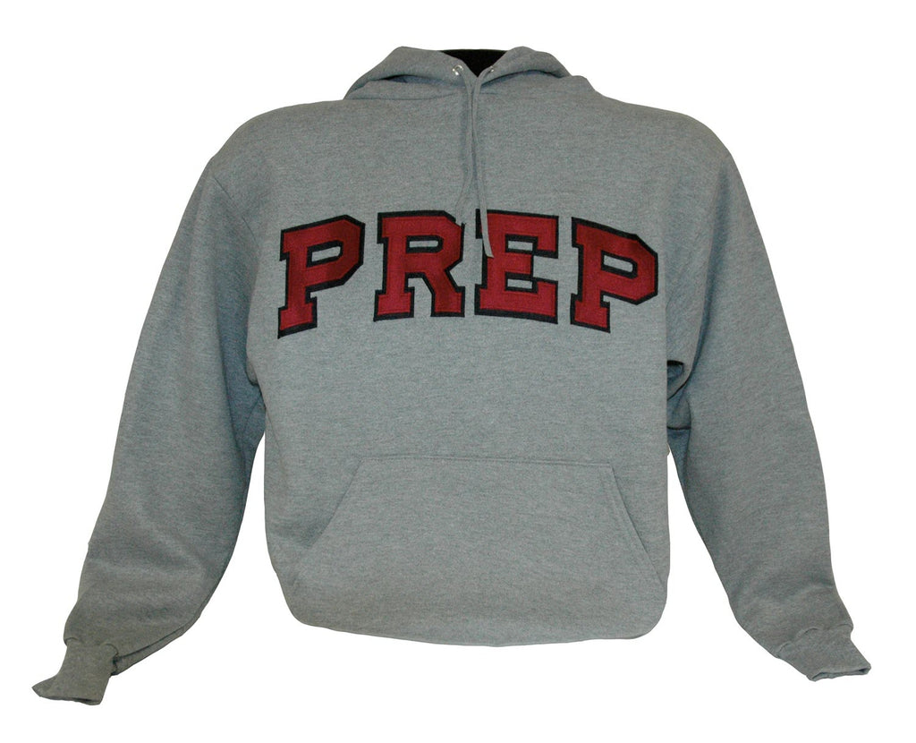 Prep Hooded Sweatshirt