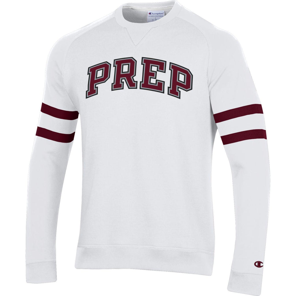 Super Fan Crew Neck Sweatshirt (SMU)