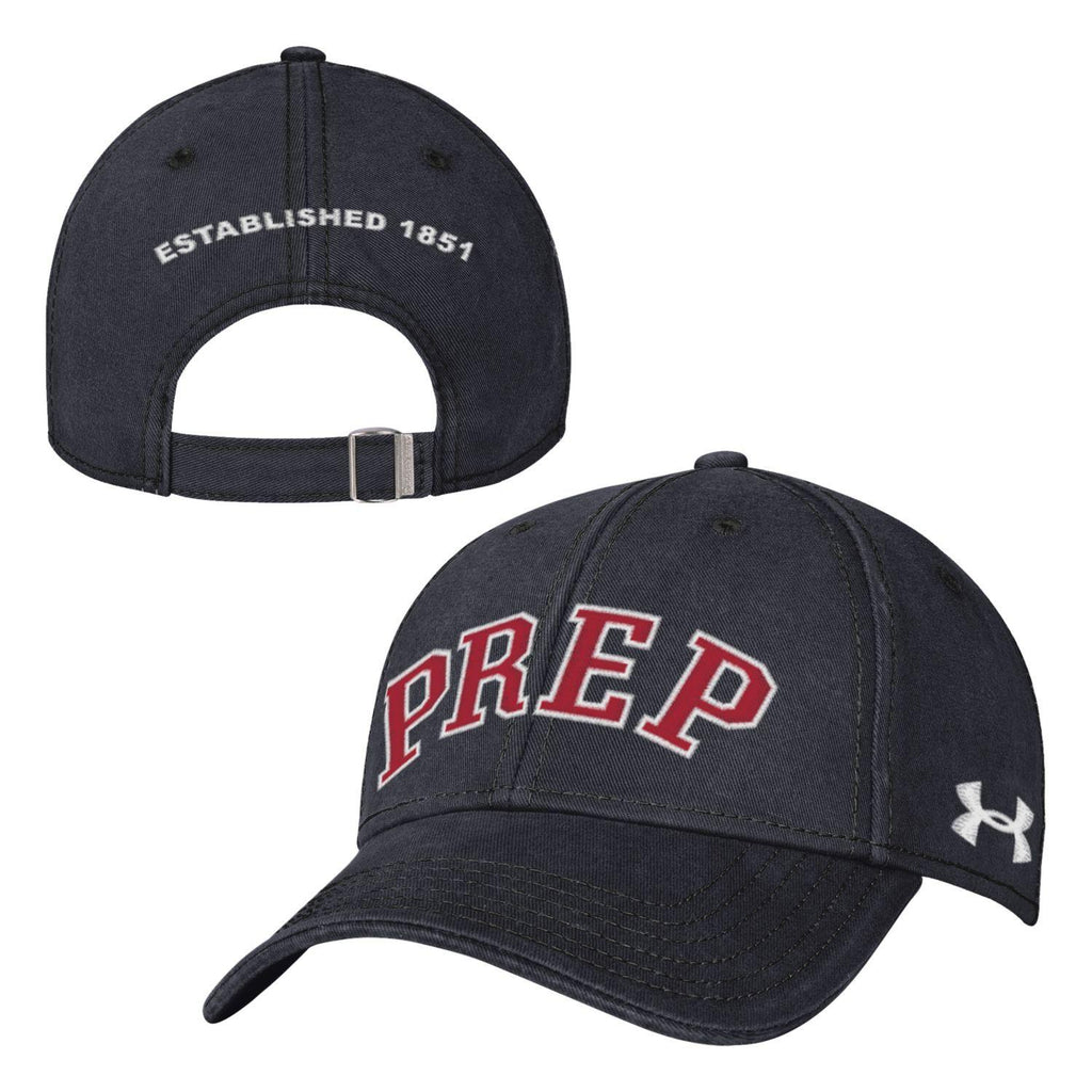 UA Adjustable Prep Cap