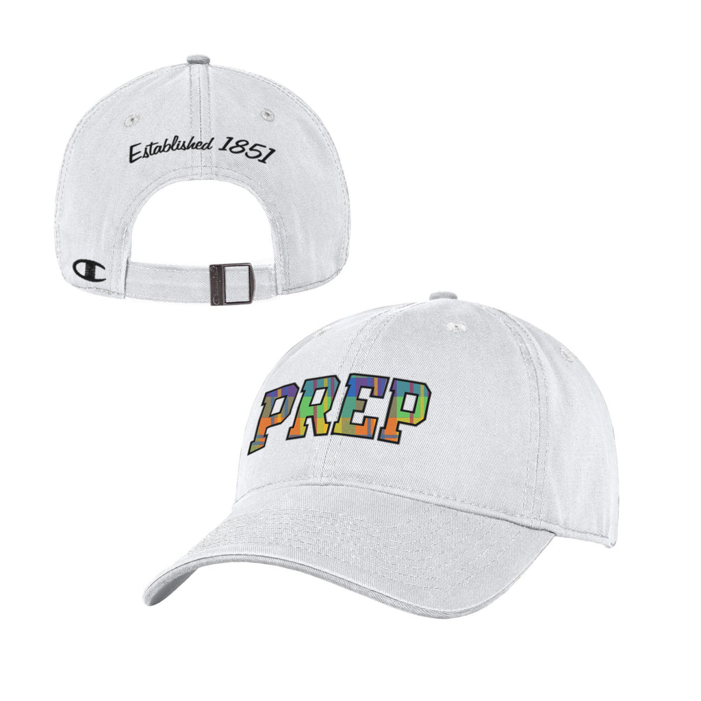 Ladies Madras Cap