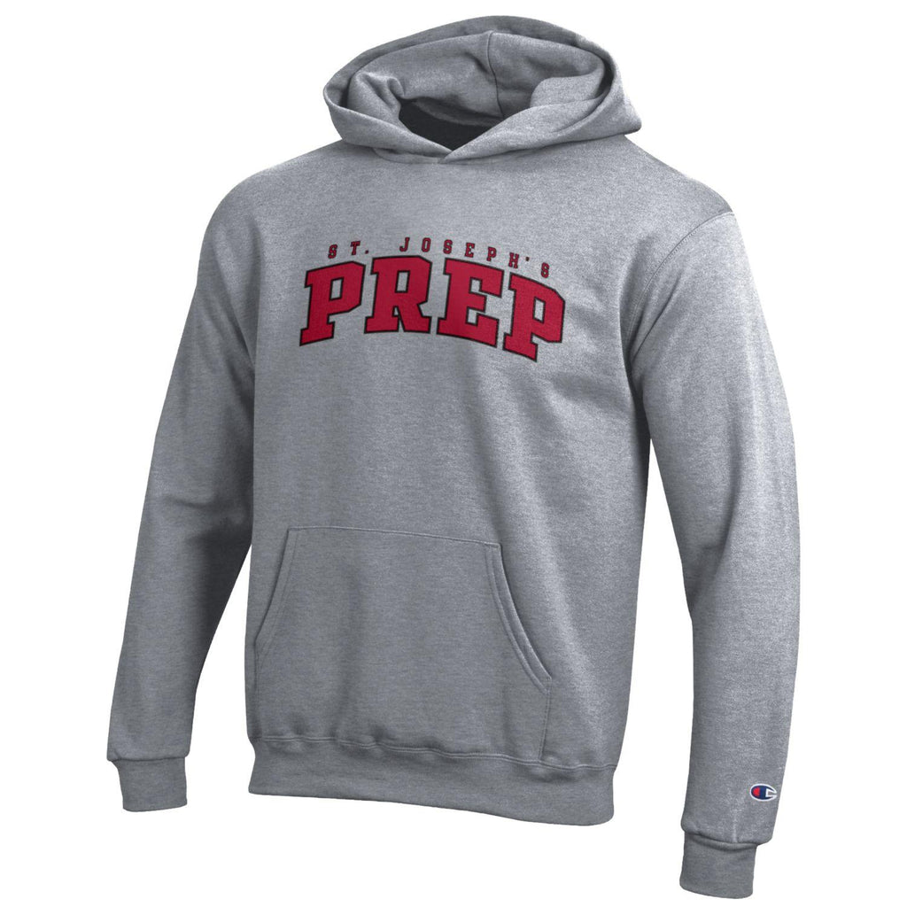 Youth Powerblend Hoody