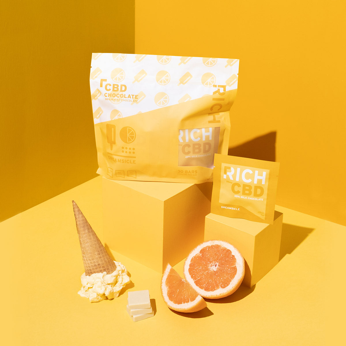Dreamsicle | 30 pack
