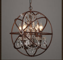 Load image into Gallery viewer, Chandeliers for ladder chandelier