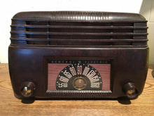 Load image into Gallery viewer, Vintage Coca-Cola bakelite radios