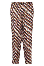 Load image into Gallery viewer, Fancy MW Trouser - brown patina