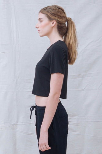 Luna Crop Top